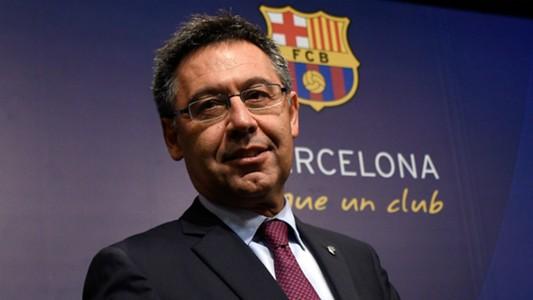 Josep Maria Bartomeu Barcelona