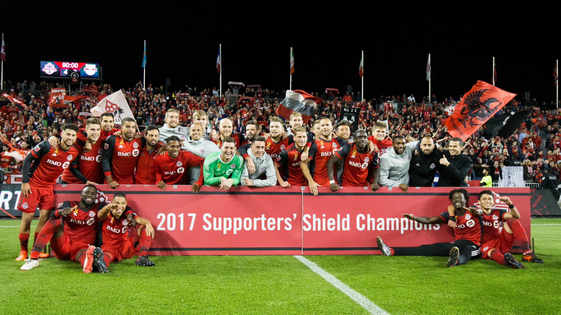 Toronto FC Supporters' Shield