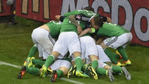 HD Northern Ireland v Ukraine