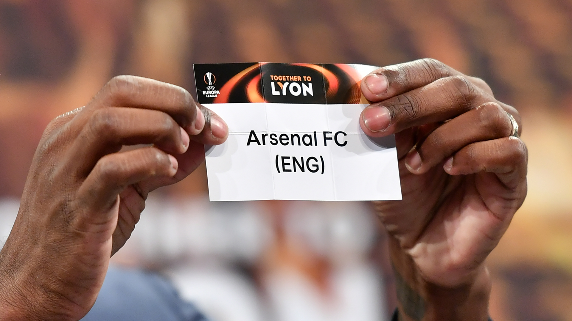 Arsenal Europa League 2018