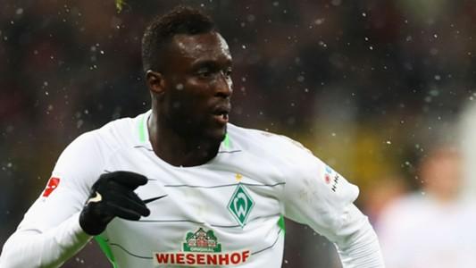 Lamine Sane Werder Bremen