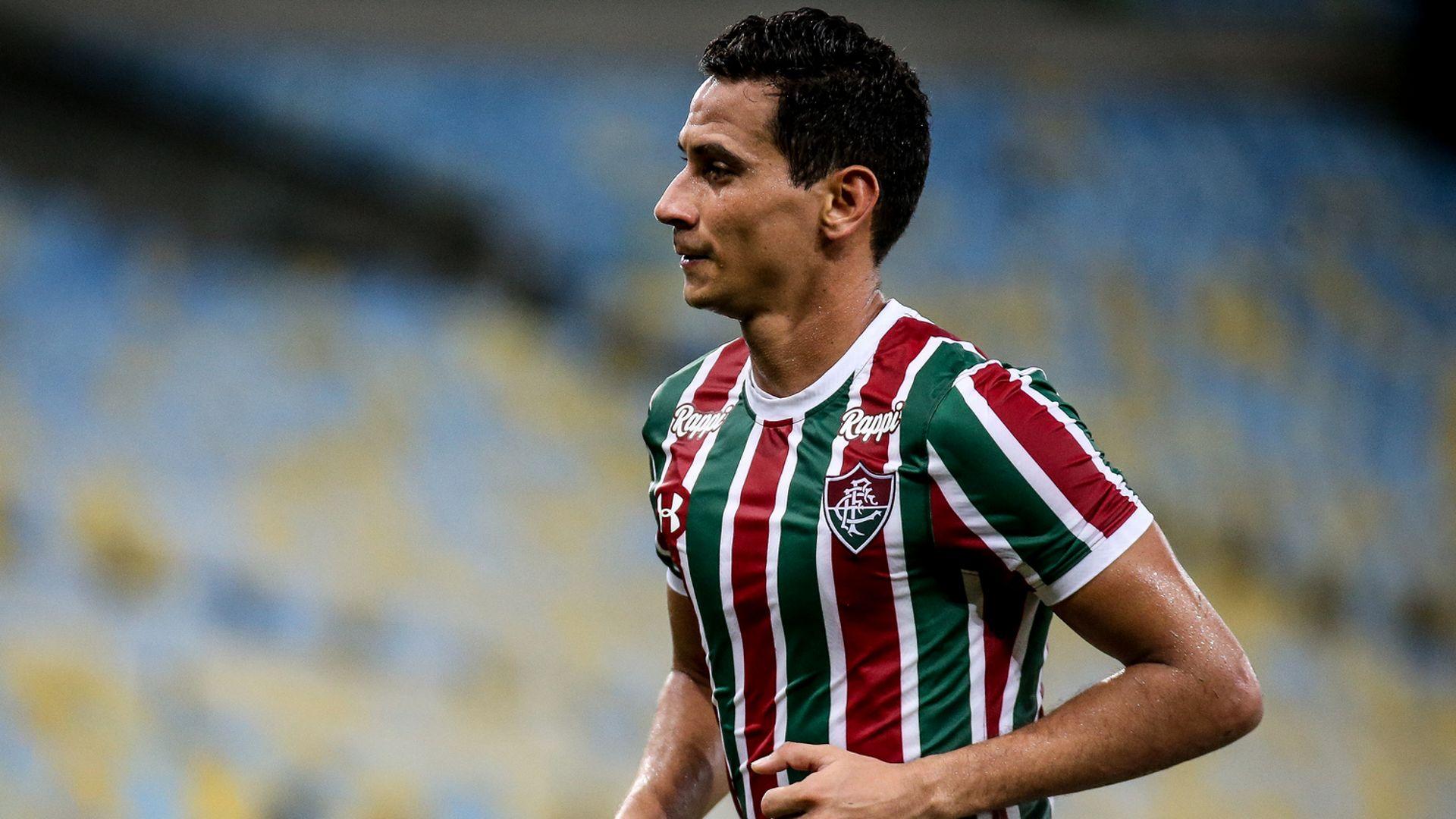 Ganso Fluminense 2019