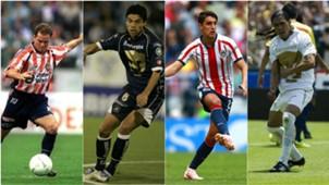 Chivas Pumas