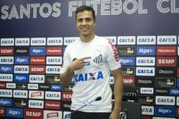 Nilmar Santos FC