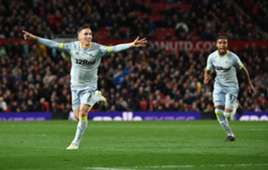 Harry Wilson Manchester United Derby County Carabao Cup 25092018