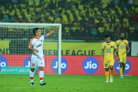Kerala Blasters Bengaluru FC