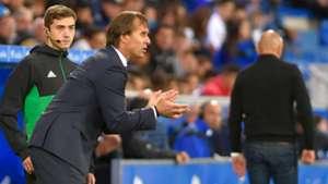 Julen Lopetegui Real Madrid Alaves