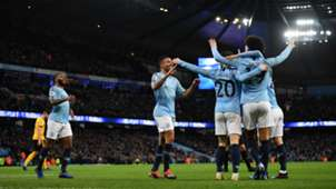 Manchester City Wolves 140119