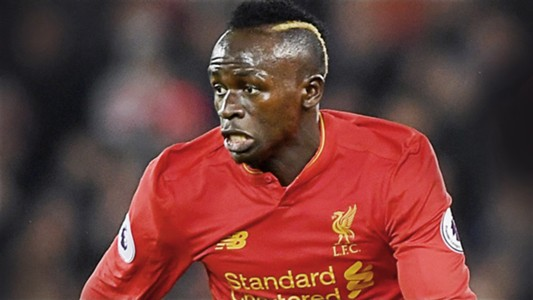 Goal Star Strikers - Sadio Mane