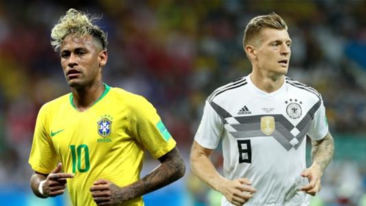 Copa do Mundo 2018  como Brasil e Alemanha podem se cruzar nas oitavas   b8b03d1ca09ce