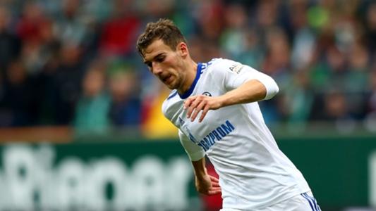 Bayern warned against further Goretzka transfer talk
