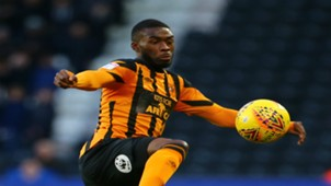 Fikayo Tomori Hull City