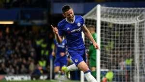 Gary Cahill Chelsea Southampton