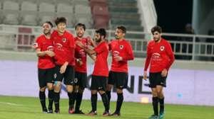 El Jaish vs. Al Rayyan - QSL 22.01.2017