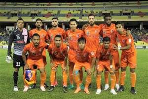 PKNS FC Malaysia Super League 26042017