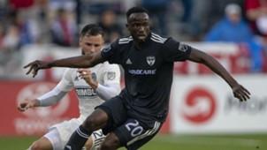 Roland Lamah Keegan Rosenberry FC Dallas Philadelphia Union MLS