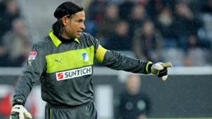 Tim Wiese Hoffenheim 2012