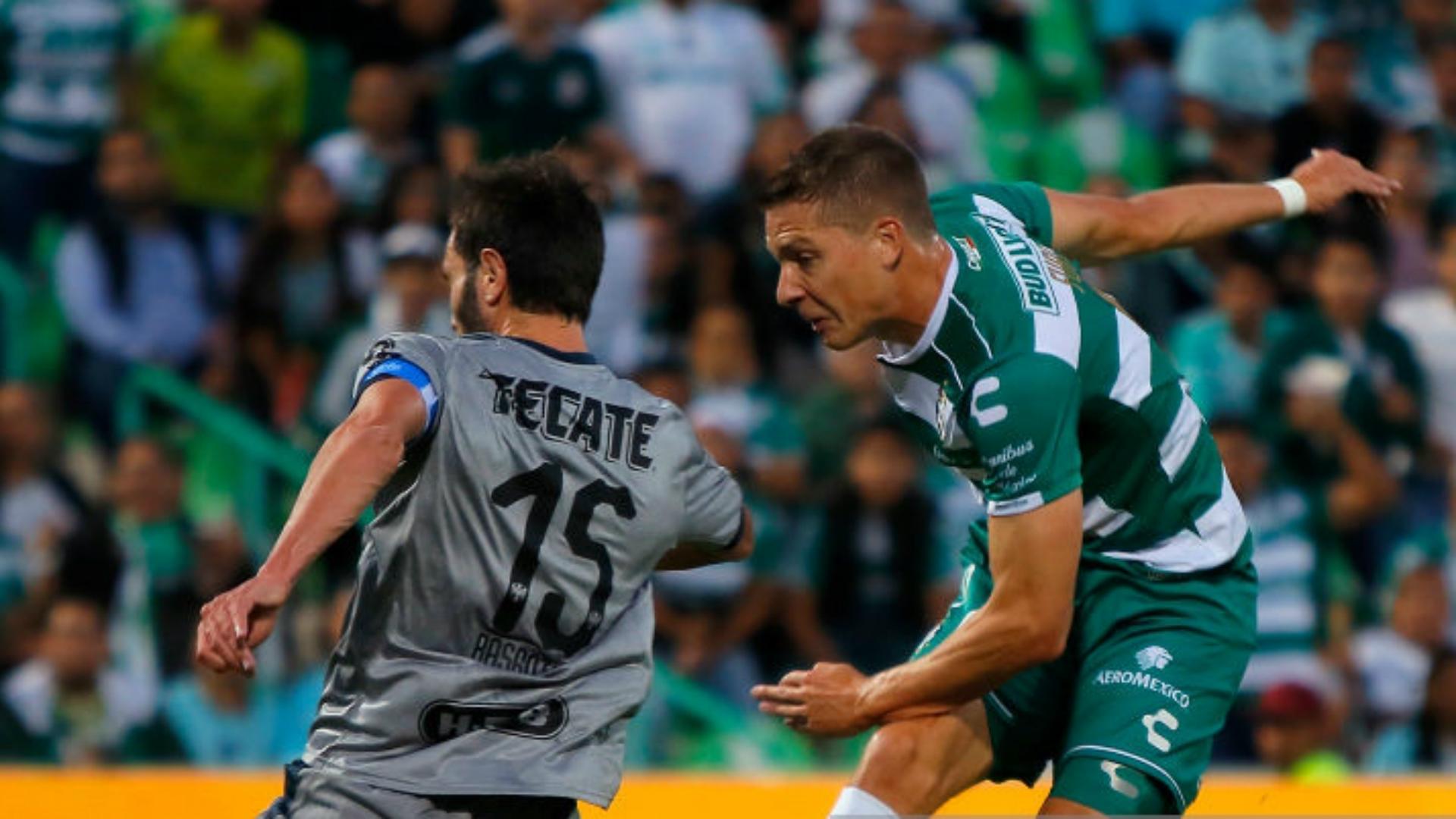 Santos Monterrey