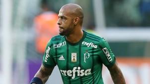 Felipe Melo Palmeiras 10062017