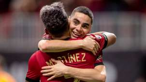 Miguel Almiron MLS Atlanta United 12082018