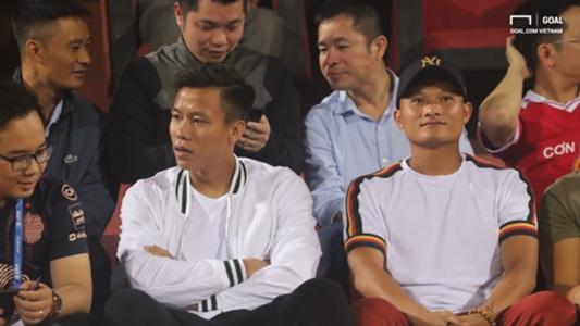 Viettel vs SLNA: Quế Ngọc Hải nghĩ gì khi sắp đối đầu đội bóng thời niên thiếu? | Goal.com