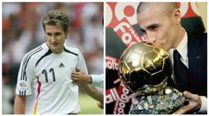 Klose Cannavaro