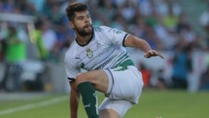 Néstor Araujo Santos Liga MX