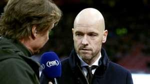 Erik ten Hag, Ajax - PEC Zwolle, 03132019