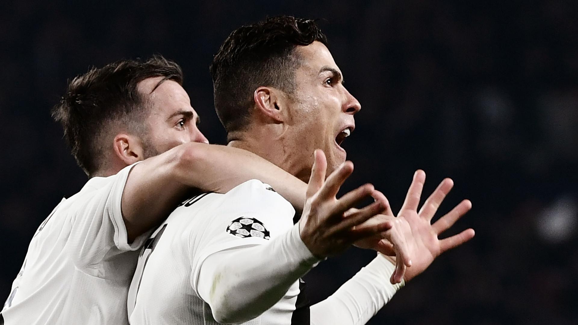 Champions League 2018-19  Live tables 202c427b5
