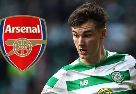 'Are Arsenal big enough for £50m-rated Tierney?'