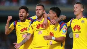 Jeremy Menez Club America Pumas Liga MX