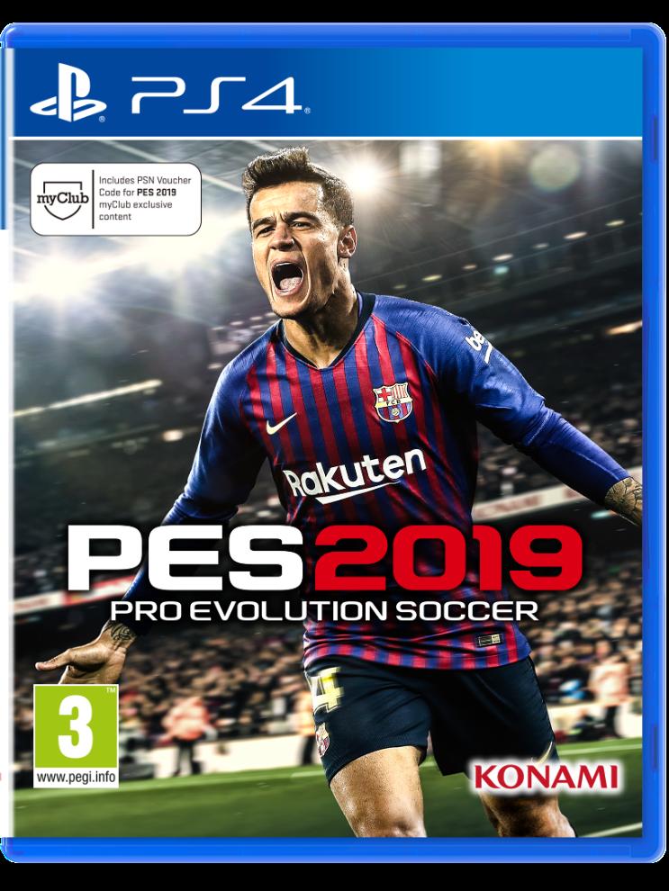 Pro evolution soccer 2019 latino dating