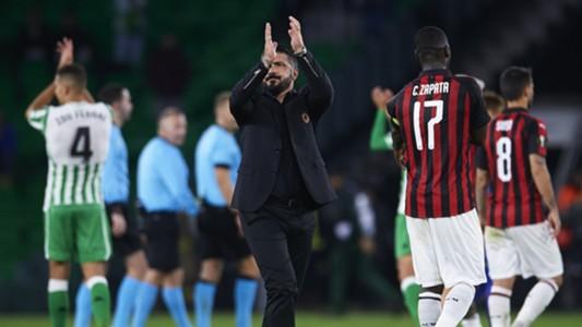 2018-11-09 Gattuso Milan