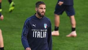 Leonardo Pavoletti Italy
