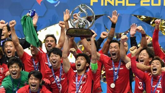Image result for อุราวะ เร้ดส์ - จากทีมบริษัทไฟฟ้า สู่แชมป์เอเชีย 2 สมัย