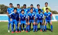 India U-16 vs Yemen