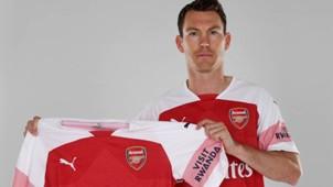 Lichtsteiner Arsenal