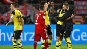 Dortmund Bayern 10112018