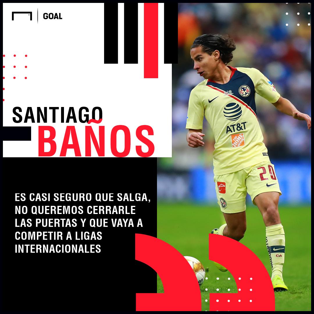 Afiche Santiago Baños