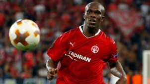 Anthony Nwakaeme - Hapoel Beer Sheva