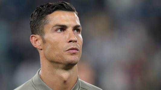 Cristiano Ronaldo 2018-19
