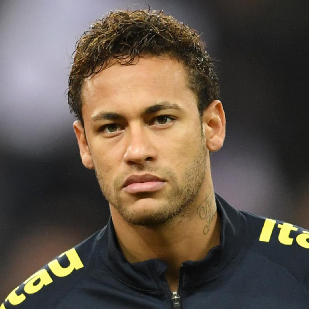 DONT USE Profile Brazil Neymar