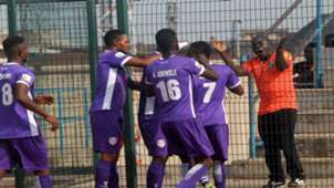 MFM-Rivers United-NPFL