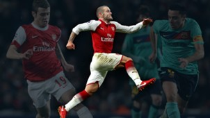 *GER ONLY* Jack Wilshere GFX