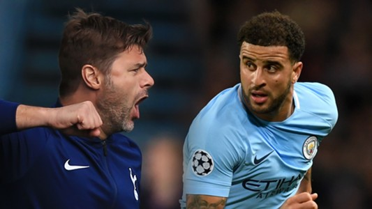 Pochettino, Walker split