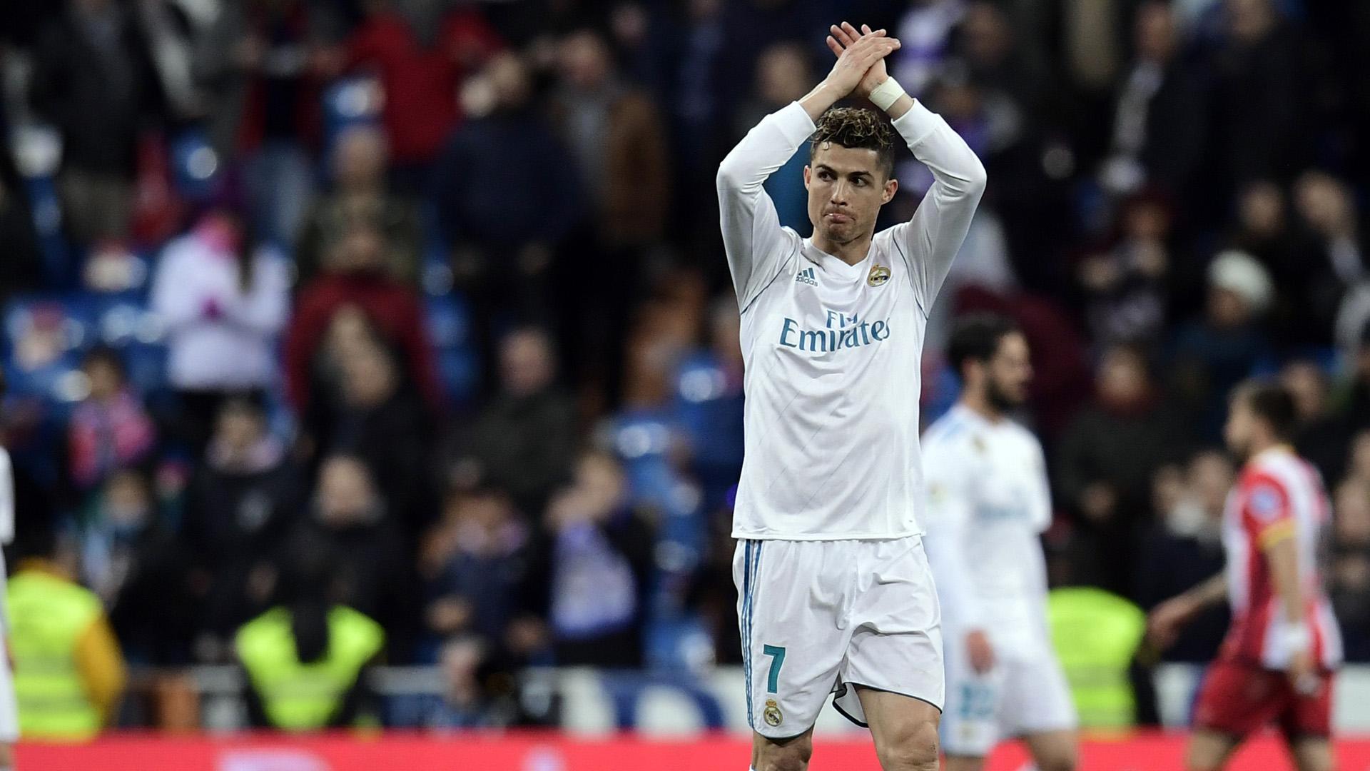 Cristiano Ronaldo Real Madrid  20032018