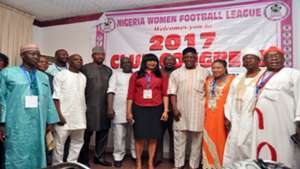 Nigeria Women Football League Congress