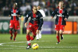 Loris Arnaud Paris Saint Germain