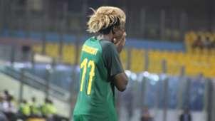 Gaelle Enganamouit - Cameroon