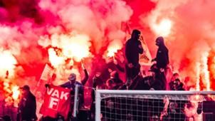Ajax - Feyenoord, 10282018